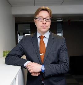 Jaakko Pesola
